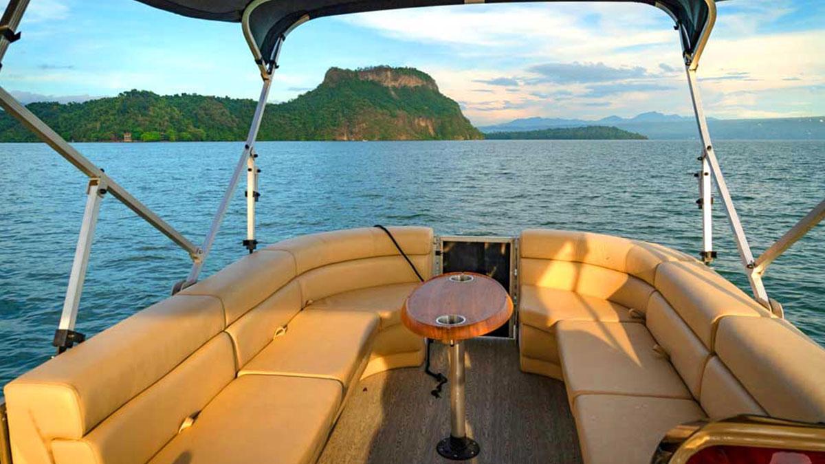 Mozzafiato Boat Tour